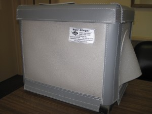 Custom generator covers | Great Southern Insulation